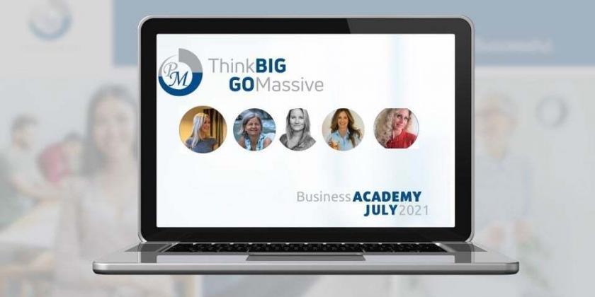 Business Akademi – Juli