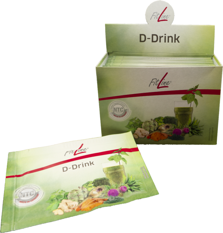 fitline-d-drink