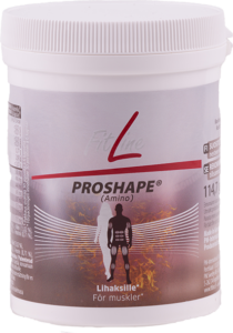 proshape-amino